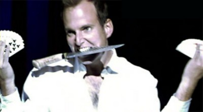 Gob the Illusionist
