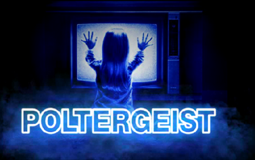 Sadly, Sam Raimi will be subjecting Poltergeist to the ole' Hollywood remake
